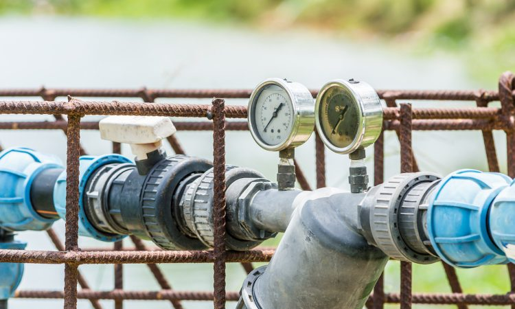 Research highlights water trading opportunities