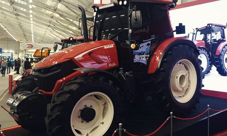 New-look Turkish tractors poised to enter EU market