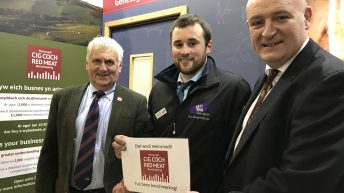 Welsh farmers throw support behind Red Meat Benchmarking