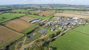 562ac mixed farm hits market at £7.8 million in Somerset