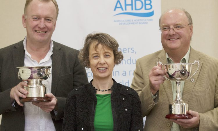 Groundbreaking potato breeder who changed industry honoured
