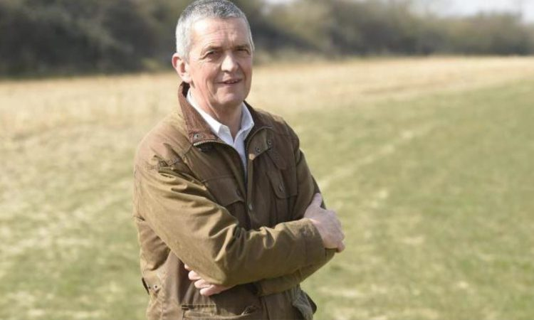 Arable Conference 2019 Guy Smith announced as keynote speaker