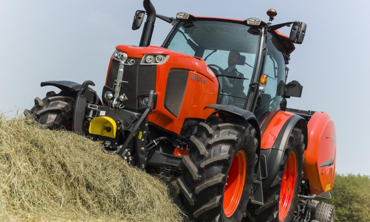 Kubota swells the ranks of the middle class