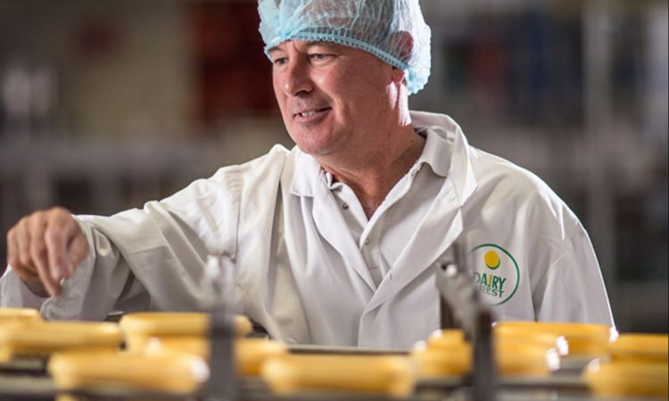 Dairy Crest annouces cut to February milk price