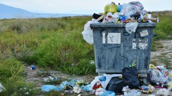 Fly-tipping: New measures introduced in fight against waste crime