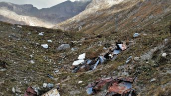 Rural landowners call for action on fly-tipping blight