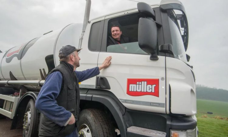 Muller launches £100 million 'Project Darwin' in bid to secure future