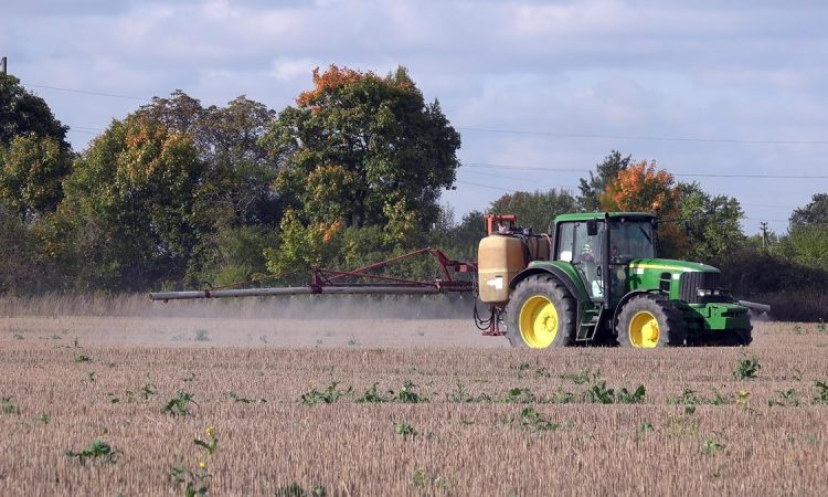 France withdraws pesticide authorisations due to health risks