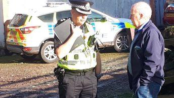 Operation Bo Peep: Scottish sheep farmers unleash new weapon against rustlers