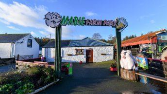 Retirement sale boasts award-winning farm park on 83ac