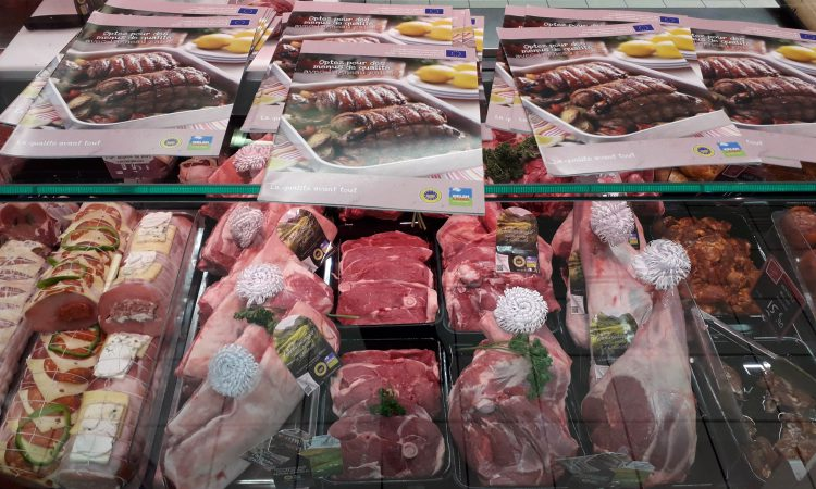 Retailers and wholesalers sign on for 'Love Lamb Week'