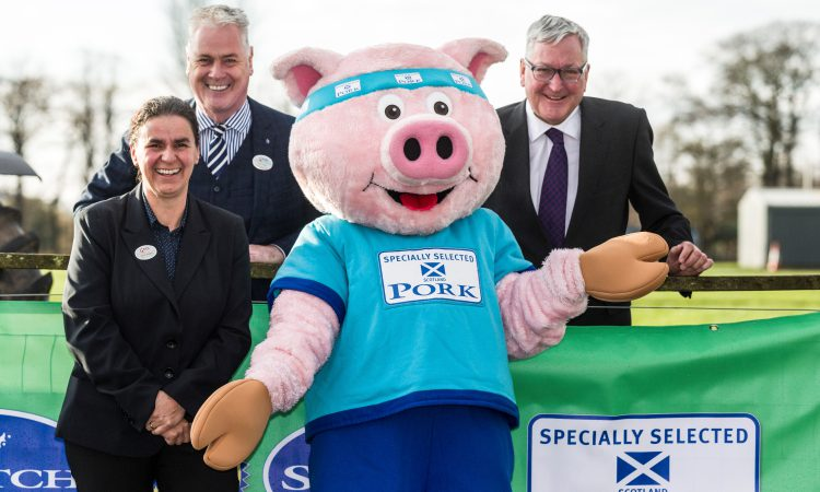 New marketing campaign aims to double the value of Scottish pork industry