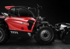 Is a 'stop-start' fuel saver needed on a telehandler?