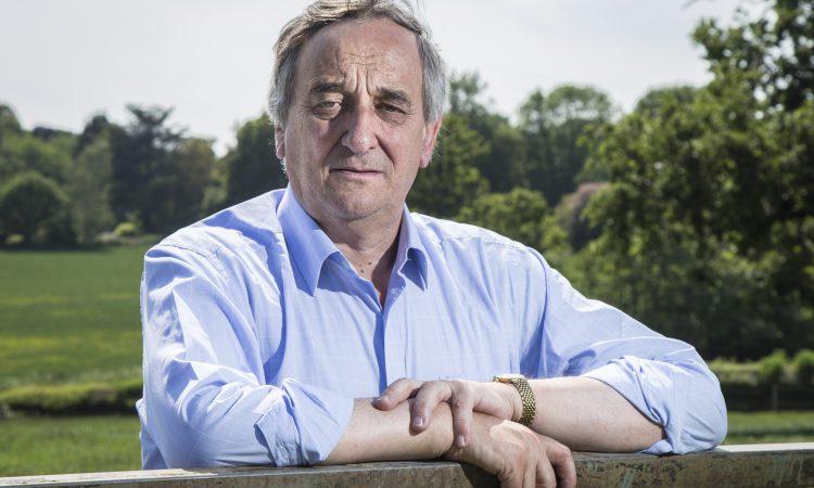 Former NFU president awarded CBE in New Year's Honours