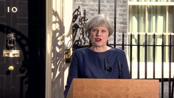 Theresa May will face no-confidence vote later today