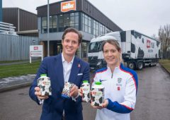 Muller completes largest investment in Scottish dairy processing in a decade