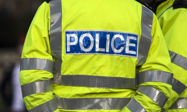 Police appeal for info following dusk farm assault