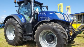 12,102 new tractors sold in the UK in 2018, but was it up or down?