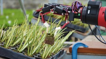 Horticulture conference to bring international robotics experts to UK