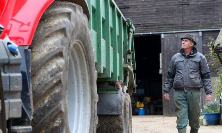 New campaign aims to halve number of farm deaths by 2023