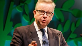 Gove: Gene-editing and lab-grown food will be part of the ag revolution