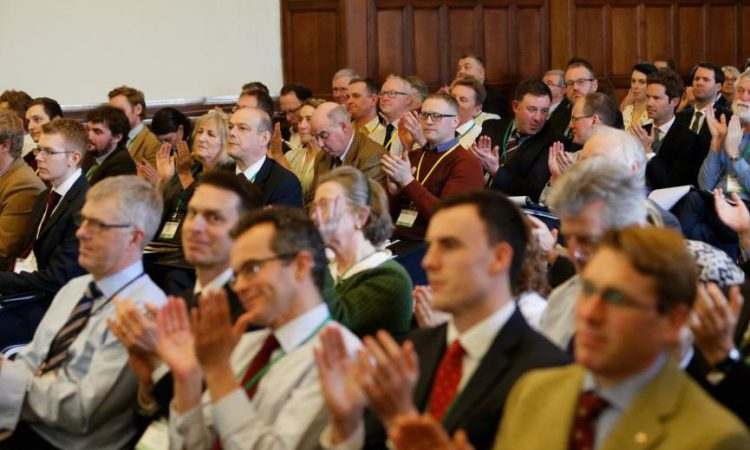 2019 Oxford Farming Conference gets underway…here's the events not to miss