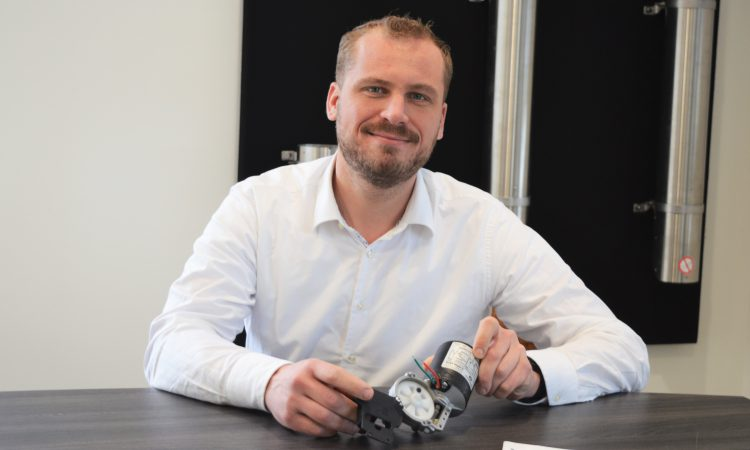 Hanskamp appoints new UK and Ireland manager