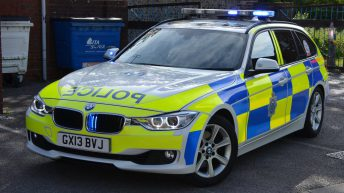 Stolen machinery worth £100,000 recovered
