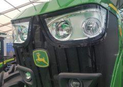 Big fleet of 2016-2018 John Deere tractors to be 'disposed of' in monster auction