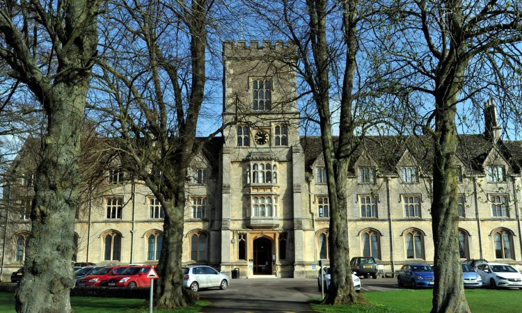 Royal Agricultural University appoints 2 new heads of school