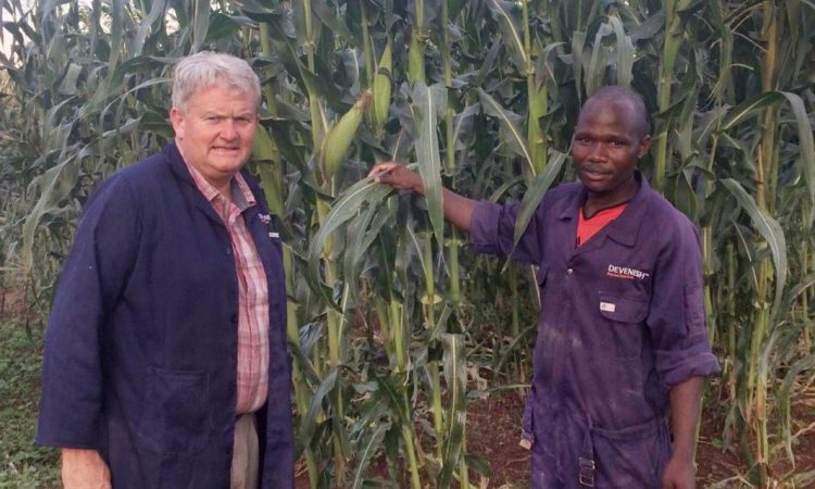 UK animal feed firm looking for rep to head up Ugandan arm