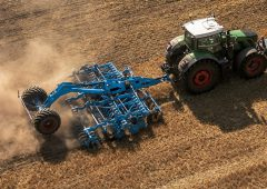 Lemken's turnover up by 6% – to €380 million