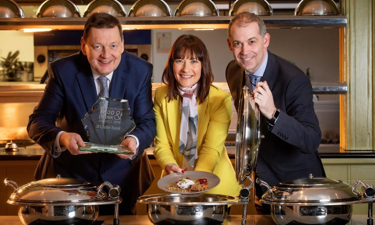 Entries open for 15th Northern Ireland Food and Drink Awards