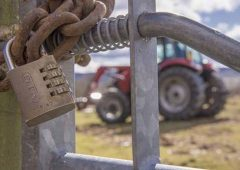 NI rural crime costs rise 18% as gangs target machinery and livestock