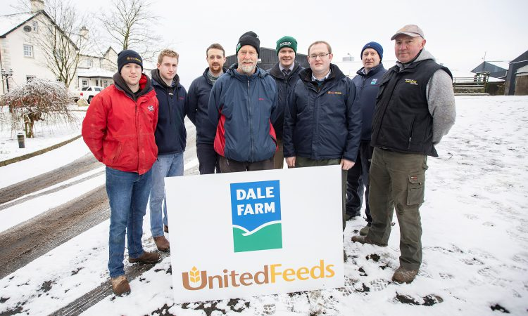 Dale Farm highlights link between silage quality and feed efficiency