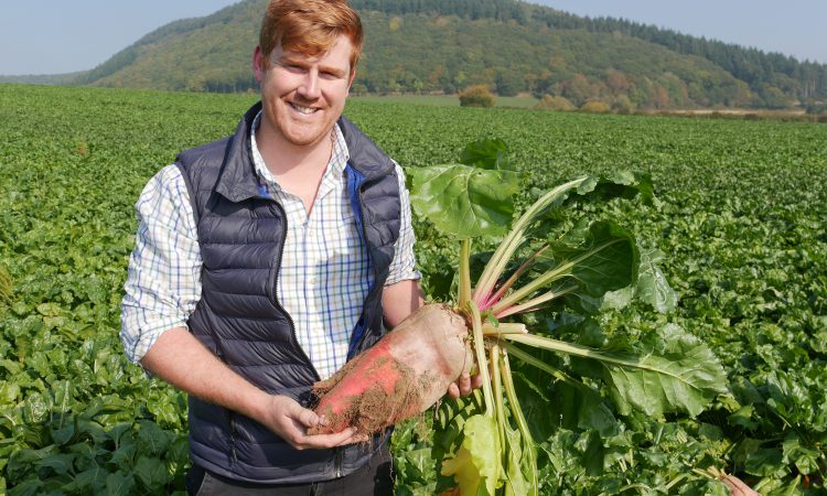 New recruits appointed to forage specialist team