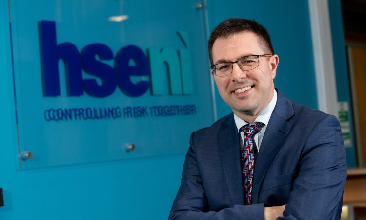 HSENI announces appointment of new chief executive