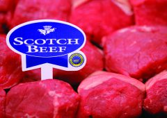 Survey reveals Scots are being misled about red meat