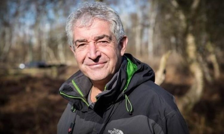 'Eco-warrior' announced as preferred Natural England chairman