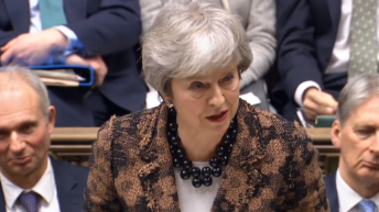 MPs to vote on no-deal Brexit and Article 50 delay – if May deal fails