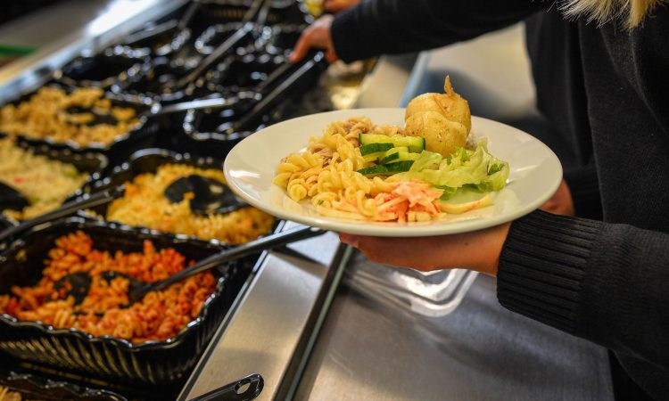 Consultation launched on guidelines for school food teaching resources