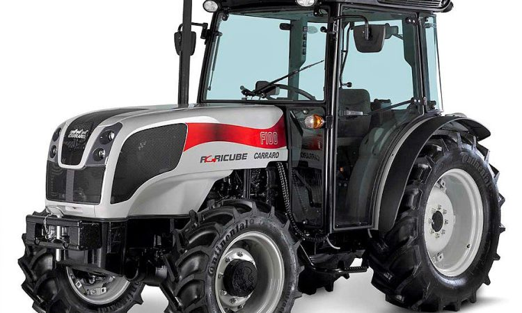 Carraro: Tractor sales fall but transmission/axle business grows