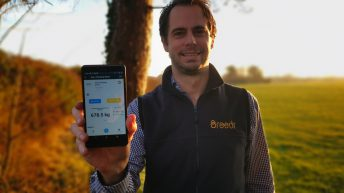 UK-based breeding app raises £2.2 million to digitise global livestock industry