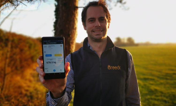 UK-based breeding app raises £2.2 million to digitise global livestock industry