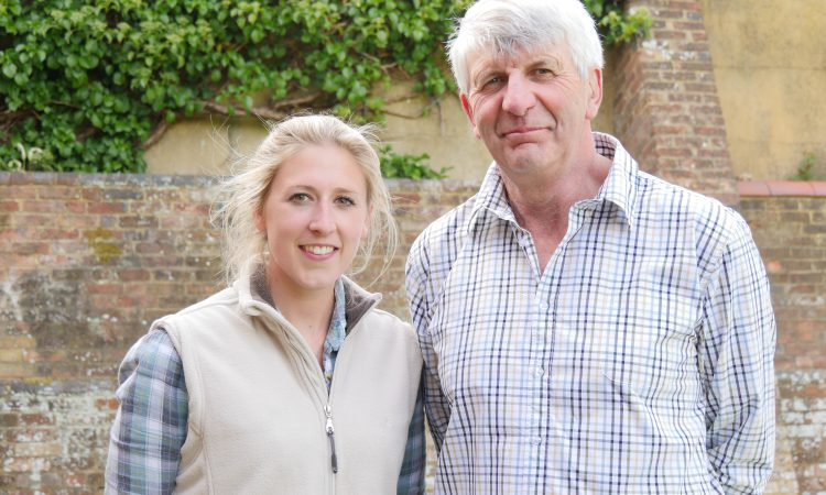 Monitor farm offers advice on how to start a agricultural diversification