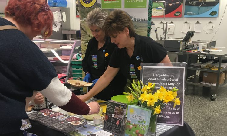 HCC targets large supermarkets in GB market push