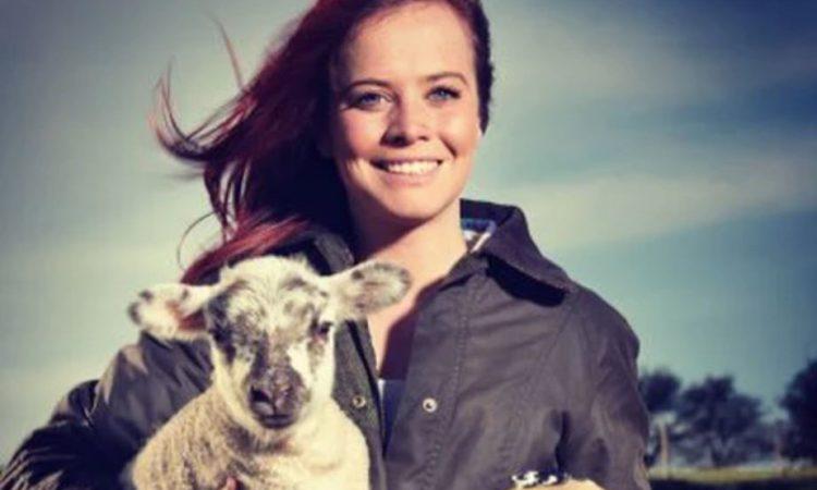SAS show shepherdess to speak at farming conference