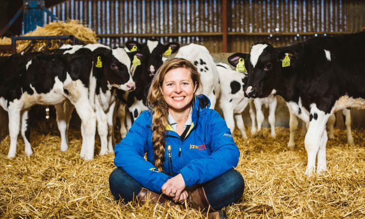 Scottish communicator to lead new international agricultural 'Vision 2025'