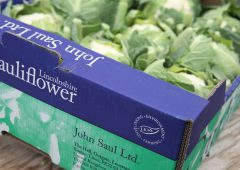 900 farming businesses signed up to LEAF Marque over scheme's 16 years