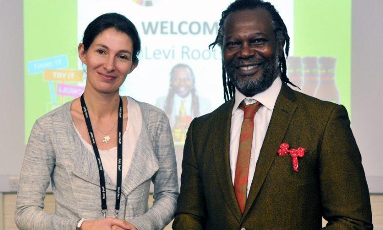RAU gains Centre of Excellence for Entrepreneurship status